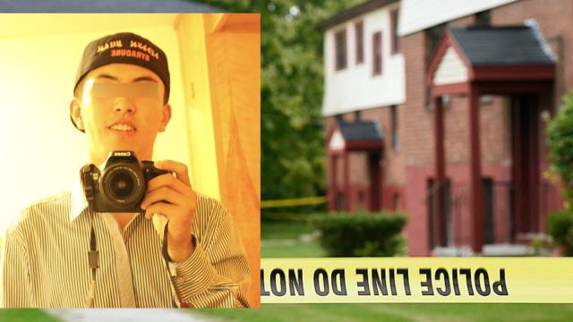 23岁中国留学生纽约遭枪杀