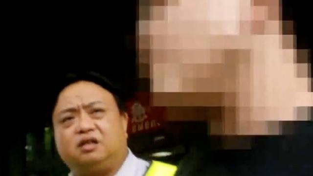 台湾诈骗犯报警,忘了自己被通缉