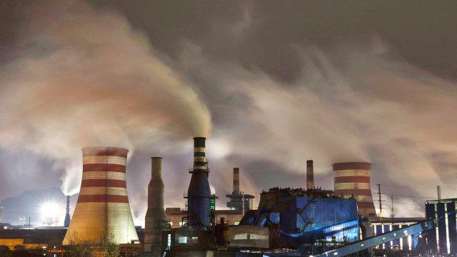 美科学家意外将二氧化碳直接变乙醇