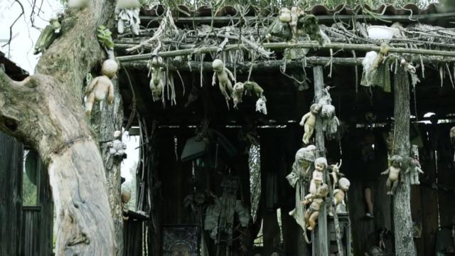 恐怖的娃娃岛,背后的故事更惊悚