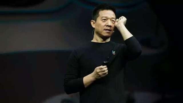 贾跃亭现场苦诉:我是最穷的CEO