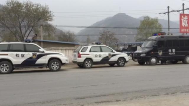 陕西3死6伤案:酒后与村干部起争执