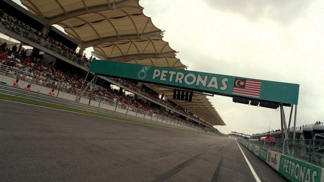 马来不玩了,为何F1在亚洲节节败退