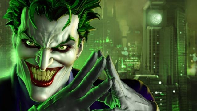 DC小丑50年,邪魅反派你最爱哪一版
