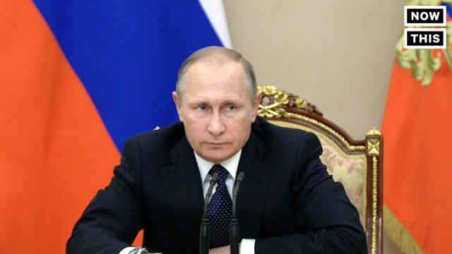 白宫称普京指使黑客干扰美国大选