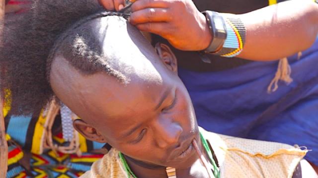 来看看非洲富二代的潮人生活