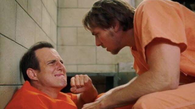世界那么多监狱,你偏偏走进我心里