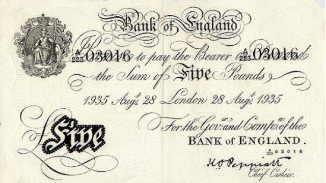 货币一旦成为武器其威力远超原子弹