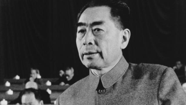 周总理逝世41年:愿这盛世,如您所愿