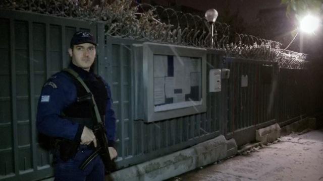 俄罗斯驻雅典领事被发现死于公寓