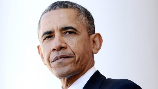 奥巴马告别演讲动情开场:谢谢你们