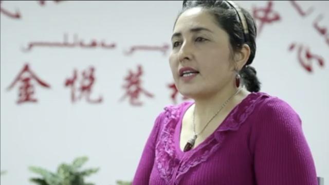 新疆7·5事件亲历者:现在出门很安心