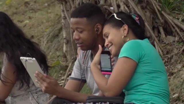 古巴真相 | 如何正确打开互联网?