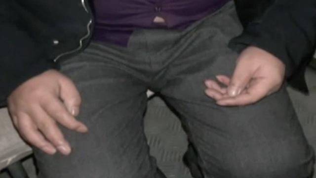 男子酒驾被抓:我跪了,不枪毙就行