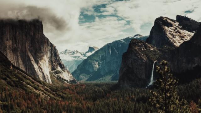 加州的人文精神与自然风光