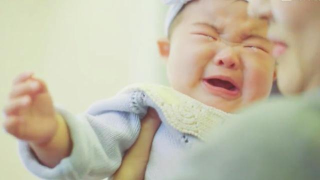 宝宝哭的原因是神马呢???