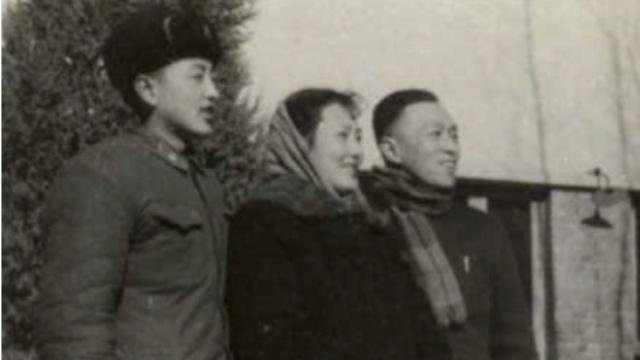 董明珠王健林李彦宏柳传志的儿女情