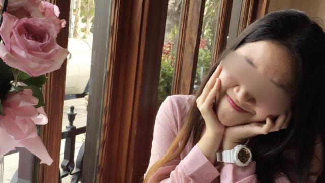 20岁留美女生留遗书自杀:不要恨我
