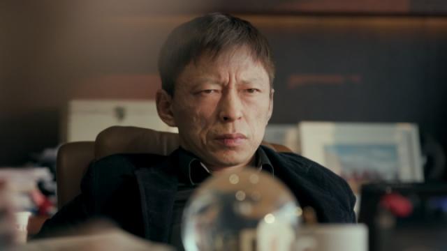 遇见大咖-张朝阳坚决不要好人文化