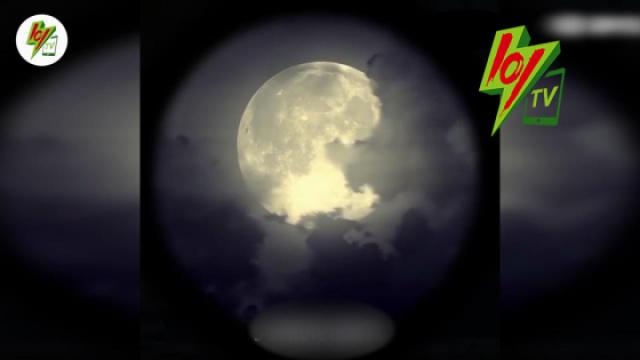 自制低配天文望远镜,看清月球表面