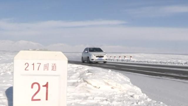 倒春寒虽冷,但北方多地降雪美呆了