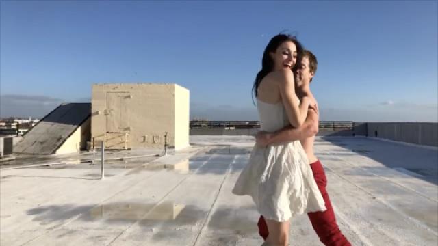 如何演绎芭蕾版《La La Land》