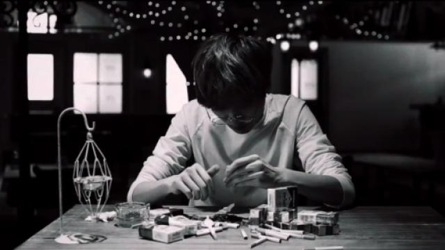 tobacco&killer 烟草&杀手