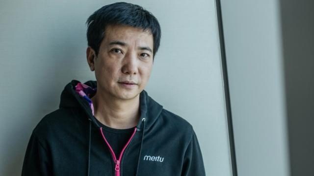 美图董事长蔡文胜:哪些人创业成功