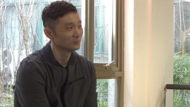 专访刘炜:离家时很留恋,想回到原点