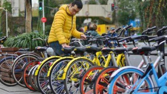 共享单车事故增加,到底谁来买单?