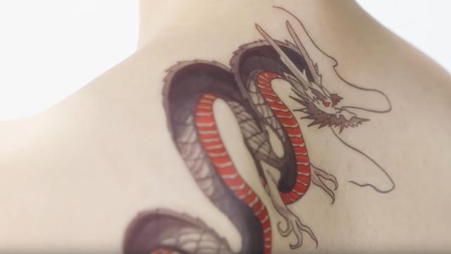 涨知识:一百年以来美国的纹身变化