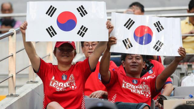 中国选手退赛,韩网友叫嚣:冬奥别来