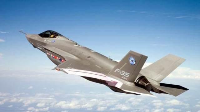 台湾有经济能力去购买F-35战机吗?