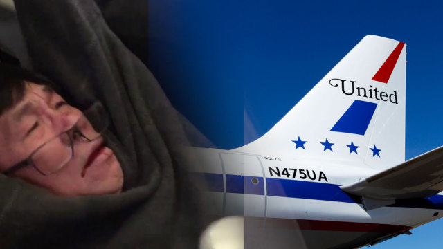 美联航为什么用机票超售作挡箭牌?