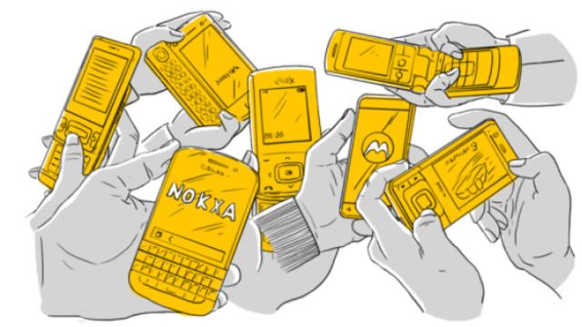 诺基亚手机黄了之后去干什么了