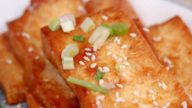 家常豆腐新做法,快学学吧!