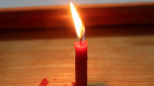 蜡烛还有这几种玩法,你造吗?