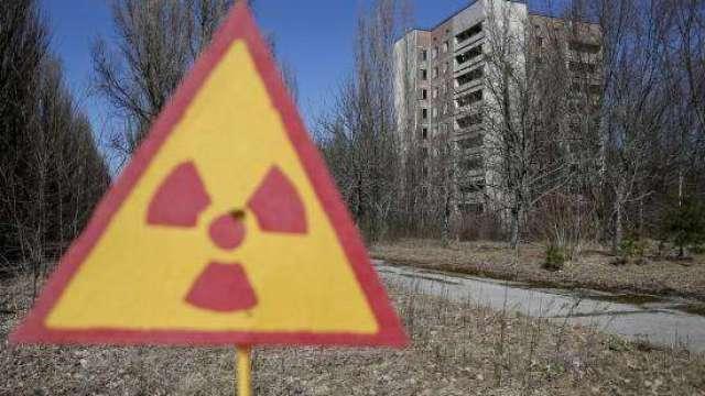 核电专家林诚解读切尔诺贝利核事故