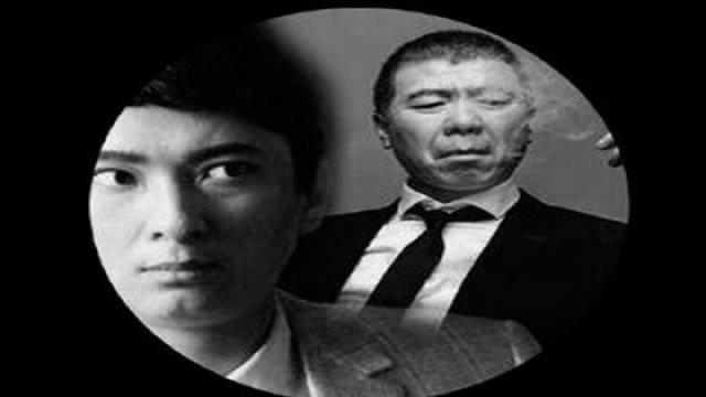 王中磊回应冯小刚、王思聪口水战