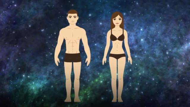 1000年以后,人类会进化成什么样