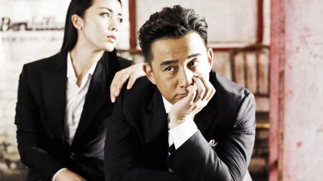 黄磊:中国电影很蓬勃也让人很无奈