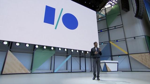 谷歌刚刚发布了六大黑科技,挺牛的