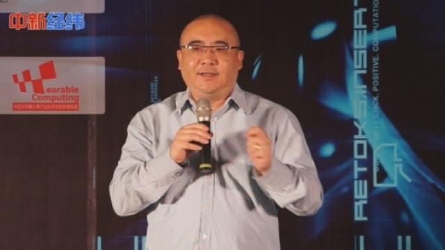 百度副总裁王路透露陆奇加盟原因