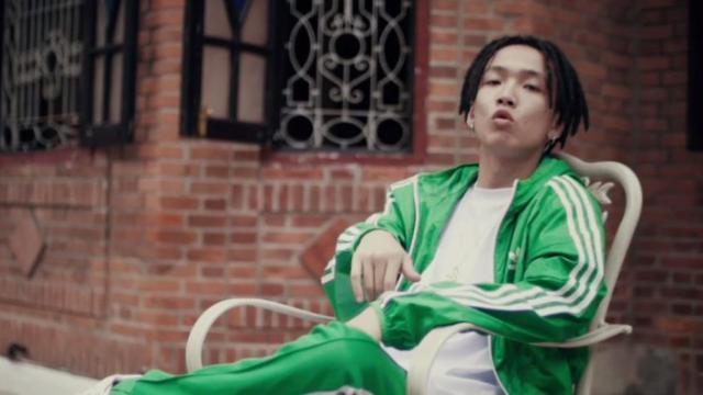 《不必为我担心》MV - Tizzy T