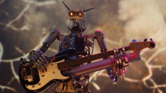 人工智能5秒就能抢你工作