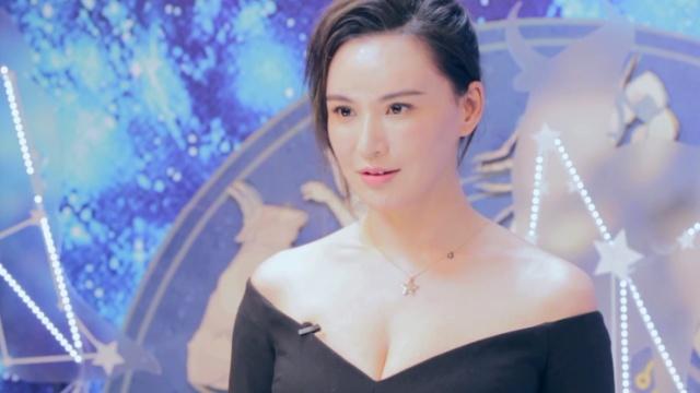 莫小棋:我如何成为女神