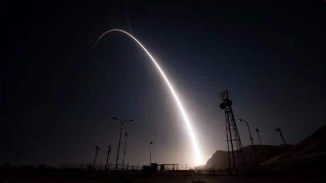 撞的比谁都快!80秒看洲际导弹拦截