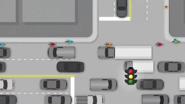 微软智慧城市交通系统,或解决拥堵