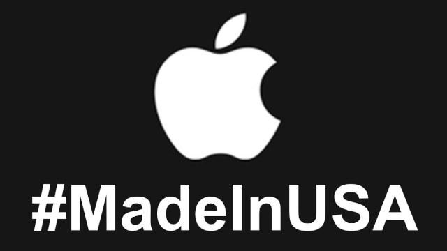 在美国制造iPhone?比你想象的更难