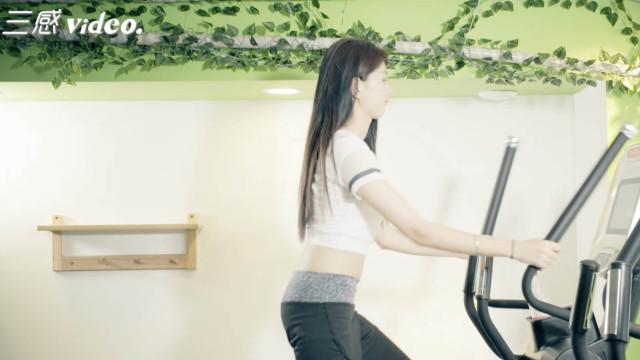 这样的健身方式,老司机都驾驭不了